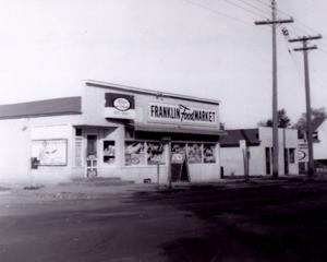 sioux falls sd franklin food market history franklin food market